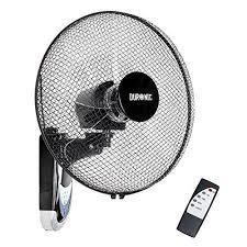 Migliore Ventilatore da Parete